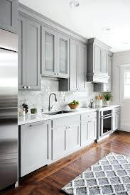 Light Gray Kitchens Light Gray Cabinets Beautiful Tourism