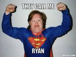 Ryan Memes - episode 109 kudos ryan three angry nerds