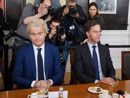 The Cabinet In Government In Dutch Vote First Of 3 Key European Elections Populism Takes