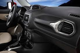 jeep renegade blue interior 2015 jeep renegade review