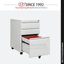 Metal Drawer Cabinets Metal Pedestal Drawer Source Quality Metal Pedestal Drawer From