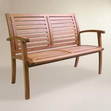 Outdoor Tables And Benches Affordable Outdoor U0026 Patio Furniture World Market