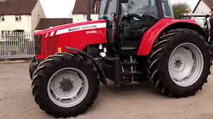 massey ferguson 5480 dyna 4 youtube
