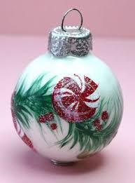 ornaments painted ornaments bi