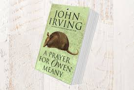 13 facts about u0027a prayer for owen meany u0027 mental floss