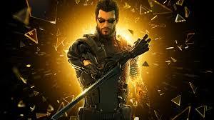 deus ex machina movie tt top five games that need a movie adaptation