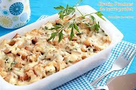 samira cuisine alg ienne gratin gratin de poulet aux pommes de terre