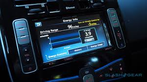 nissan leaf sv vs sl 2016 nissan leaf vs 2016 volkswagen e golf range anxiety slashgear