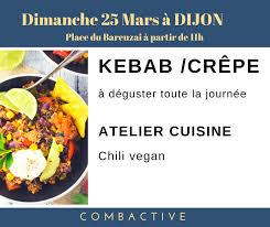 atelier cuisine dijon association combactive accueil