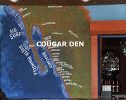 Siesta Key Florida Map by The Real Beach Club Adgals Blog
