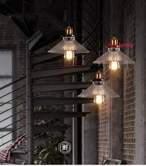Vintage Kitchen Pendant Lights by Vintage Lamp Kitchen Light Industrial Hanging Lamp Wrought Iron