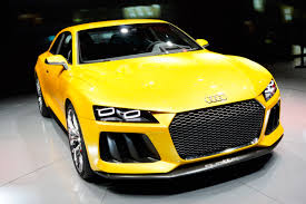 first audi quattro new audi quattro could make production auto express