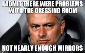 Mourinho Meme - jose mourinho imgflip