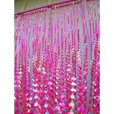 Pink Sparkle Curtains Pink Sparkle Curtains Howtolarawith Me