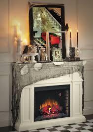 twinstar international halloween mantel decorating tips