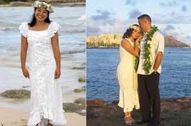 hawaiian wedding dresses wedding dresses traditional hawaiian wedding dress