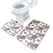Memory Foam Toilet Rug Memory Foam Toilet Rug 28 Images Resort Memory Foam Bath Rug