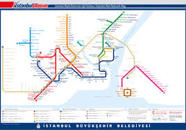 Istanbul Metro Map Location Estanbul House