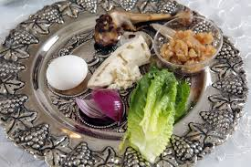 seder meal plate passover seder plate tells a story feeds the soul living