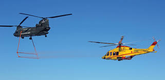 icing in helicopters land right away news aviation