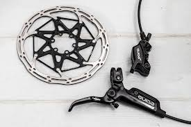 r e sram guide re disc brake review mbr