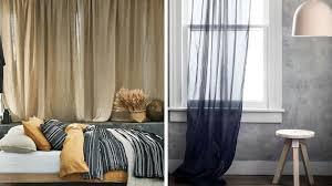 rideaux de chambre quels rideaux pour une chambre