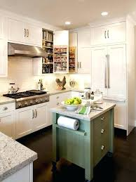 kitchen island small space small space kitchen island ideas unique small kitchen design ideas