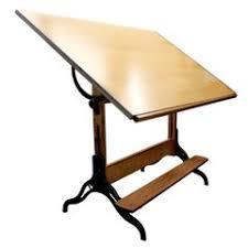 Vintage Hamilton Drafting Table Drafting Tables 66 For Sale On 1stdibs