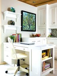 Small Built In Desk Small Built In Desk Desk In Kitchen Design Ideas Small Built