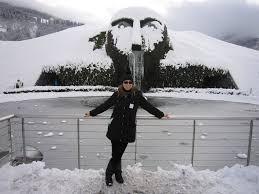 swarovski sede il gigante di swarovski viaggi vacanze e turismo turisti per caso