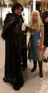 Halloween Game Thrones Costumes 10 John Snow Costume Images John Snow