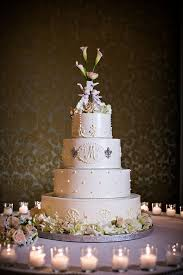 wedding cakes new orleans a classic wedding cake served at a new orleans wedding stevie