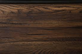 Modern Bedroom Set Dark Wood Modrest Wharton Modern Dark Aged Oak Bedroom Set