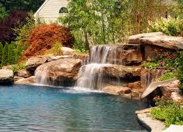 Waterfall Landscaping Ideas Waterfall Landscaping Images Waterfall Landscaping Ideas