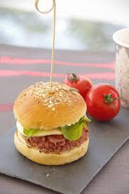 hamburgers aux légumes du soleil le de novice en cuisine