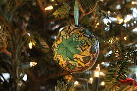 quilted ornaments a smith of all trades
