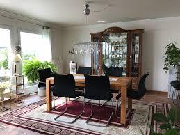 Wohn Und Esszimmer In Einem Raum Ds Immobilien Wohnen Und Arbeiten Mit Lebensqualität