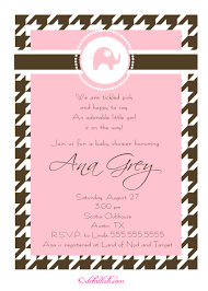 baby shower invitation wording for a marialonghi com
