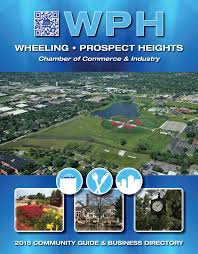 mount prospect il community profile by townsquare publications