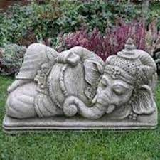 ganesh garden ornament view specifications details of garden