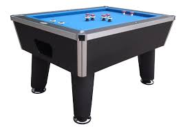 slate bumper pool table the brickell pro slate bumper pool table in black berner billiards