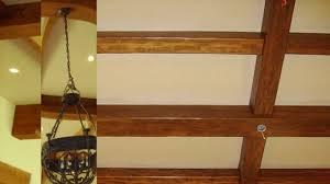 arizona box beams by woodland custom beam company video dailymotion
