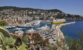 Nice by Port Of Nice