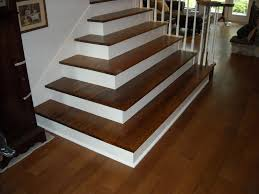 ideas for install laminate stair treads founder stair design ideas