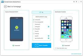 iphone to android transfer how to transfer contacts from motorola to iphone 7 6s