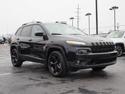 2016 jeep cherokee sport white certified used 2016 jeep cherokee high altitude 4x4 high altitude
