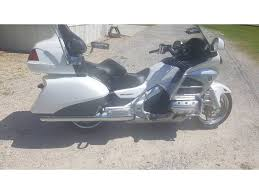 2012 Honda Goldwing Price Honda Gold Wing In Louisiana For Sale Used Motorcycles On