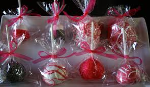 personalised chocolate cupcakes valentines day gifts valentines day gifts cake pop candy bouquet arrangements