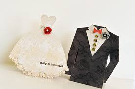 Groom To Bride Card Crate Paper