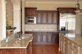 what color cabinets go with venetian gold granite kitchen granite countertops cityrock countertops inc